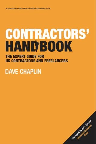 Contractors' Handbook: The Expert Guide for UK Contractors and Freelancers