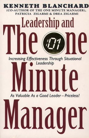 Most effective leadership   Management Styles   Approaches     Kazmaier Translations   pages Situational Leadership Case Study Paper