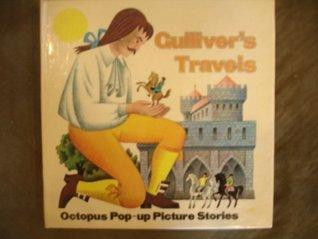 Gulliver's Travels: Pop-up Book
