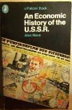 An Economic History of the USSR