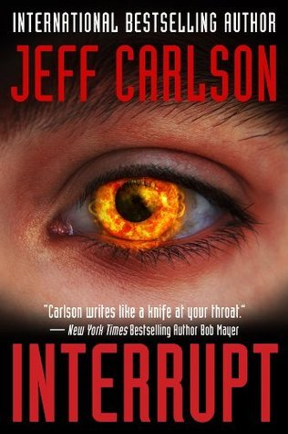 Interrupt by Jeff  Carlson