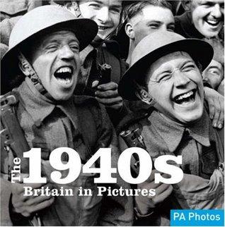 1940s, The por Ammonite Press 978-1906672102 EPUB MOBI