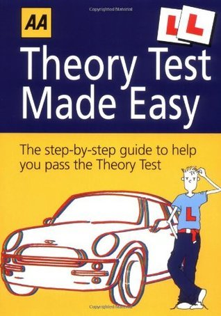 Aa Theory Test Made Easy (Aa Driving Test) (AA Driving Test Series)