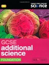 Twenty First Century Science: GCSE Additional Science Foundation Student Book