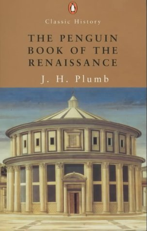 The Penguin Book Of The Renaissance