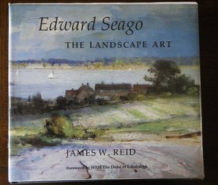 Edward Seago: The Landscape Art