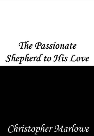 christopher marlowe shepherd
