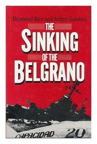The Sinking of the Belgrano