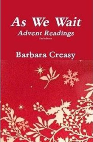 As We Wait, Readings for Advent