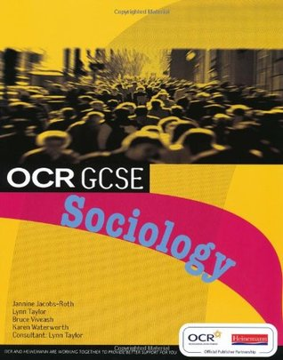 OCR Gcse Sociology