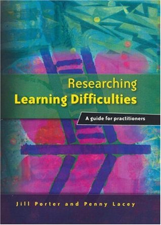 Researching Learning Difficulties: A Guide for Practitioners