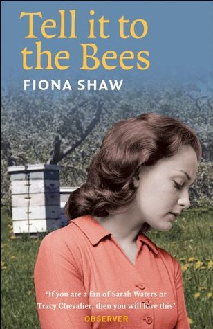 Image result for Tell it to the Bees book