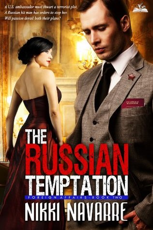 Ebook The Russian Temptation (Book Two) by Nikki Navarre TXT!
