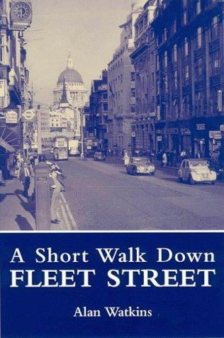 A Short Walk Down Fleet Street: From Beaverbrook to Boycott