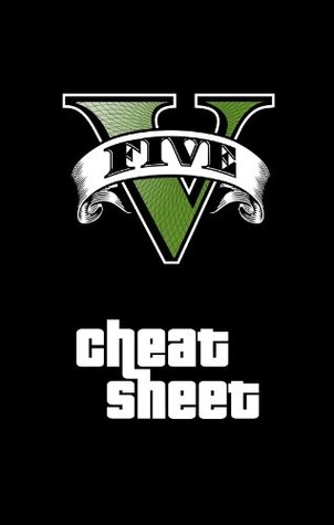 GTA V Cheat Sheet