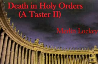 Death in Holy Orders (A Taster II) (A Father Morterilli Historical Fiction Book)