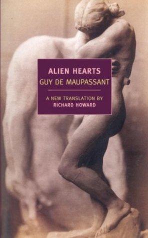 Alien Hearts (New York Review Books Classics)