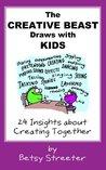 The Creative Beast Draws With Kids