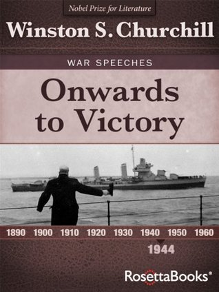 Onwards to Victory