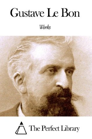 Works of Gustave Le Bon
