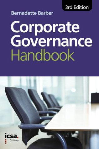ICSA's Corporate Governance Handbook