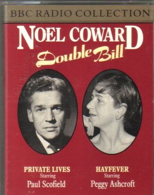 Noel Coward Double Bill: Private Lives & Hayfever