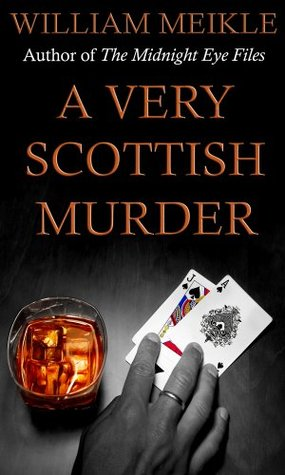 A Very Scottish Murder