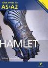 York Notes AS/A2 Hamlet (York Notes Advanced)