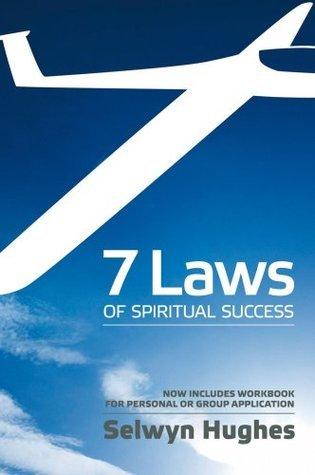 7 Laws Of Spiritual Success