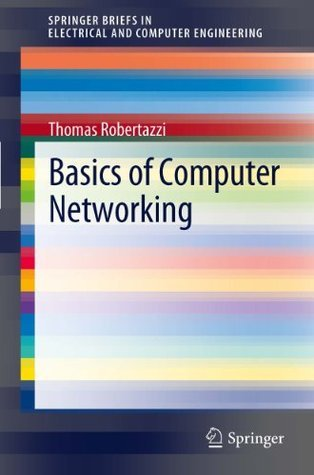 Basics of Computer Networking