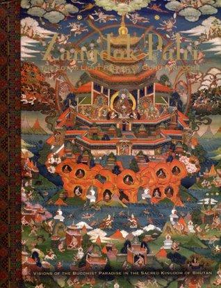 Zangdok Palri: The Lotus Light Palace of Guru Rinpoche