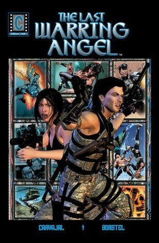 The Last Warring Angel [Graphic Novel]