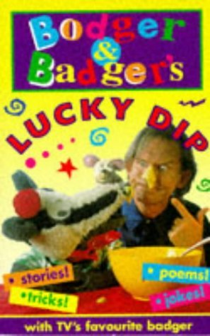 Bodger and Badger's Lucky Dip