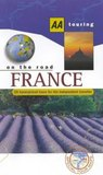 Touring France (AA World Travel Guides)