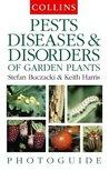 Pests Diseases Garden