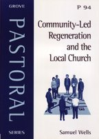 Community - Led Regeneration and the Local Church