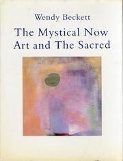 The Mystical Now: Art and the Sacred