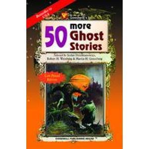50 More Ghost Stories