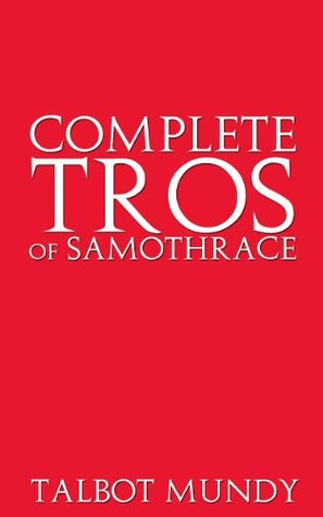 Complete Tros of Samothrace