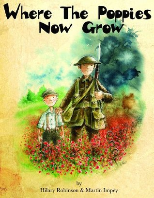 Where The Poppies Now Grow