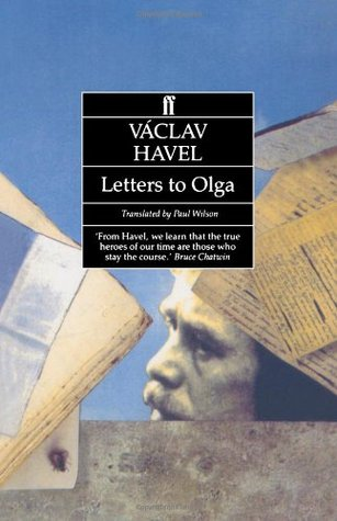 Letters to Olga: June 1979 to September 1982