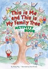 Ragged Bear's This Is Me and This Is My Family Tree Activity ... by Nicky May