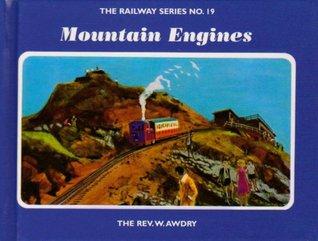 Mountain Engines (Railway Series, #19)