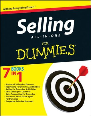 selling-all-in-one-for-dummies