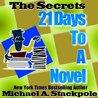 21 Days To A Novel