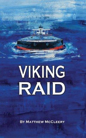 Viking Raid by Matthew McCleery