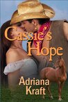 Cassie's Hope (Riders Up, #1)