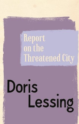 Ebooks Report on the Threatened City Download Epub