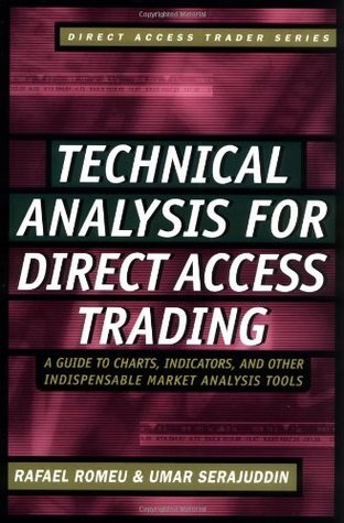 Technical Analysis for Direct Access Trading: A Guide to Charts, Indicators, and Other Indispensable Market Analysis Tools: A Guide to Charts, Indicators ... Market Analysis Tools