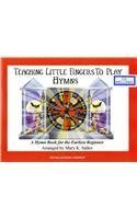 Teaching Little Fingers to Play Hymns - Book/CD: Early Elementary Level